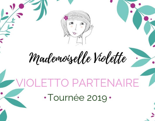 Mlle Violette Mulhouse