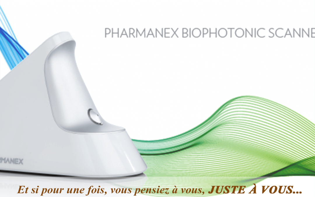 Biophotonic  Scanner PHARMANEX